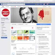 facebook emmaus