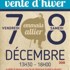 33-AFF-EMMAUS-VENTE HIVER 2018_AFFICHES A3